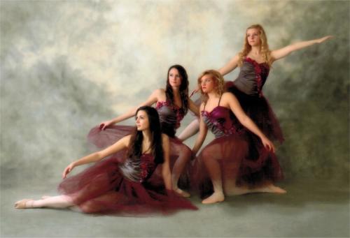 Katie's Ballet