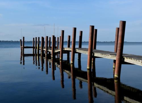 Docks AM