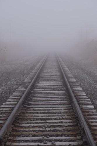Railroad tall