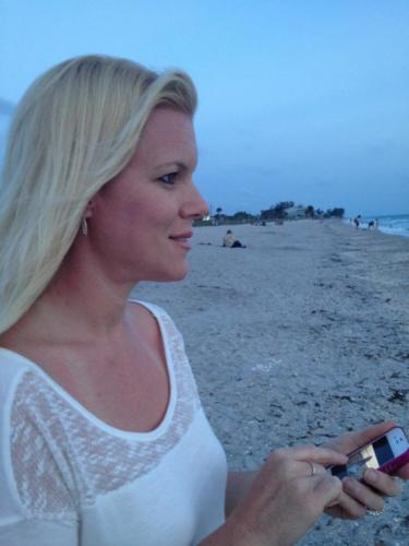Tracy Beach - Florida